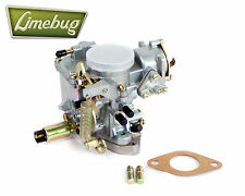 VW Beetle 30/31 Pict Carburetor Solex Replica Carb Fuel 1200 - 1600 T1 T2 Bus