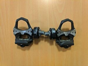 Favero Bepro Power Meter Pedals Dual Sided Power Pedals