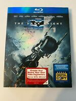 The Dark Knight w/ Slipcover (Bluray, 2008) [BUY 2 GET 1]