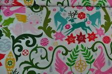 Telas y tejidos Alexander Henry 100% algodón 110 cm para costura y mercería