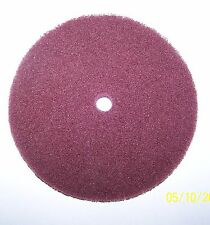"6"" x 1/2"" 3M 00665 SCOTCH BRITE HIGH STRENGTH DISC VFN"
