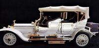 Rolls Royce Classic Car 1 Vintage Concept 24 Antique 25 Dream Built Model Promo