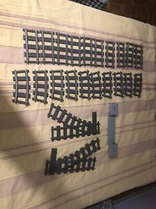 lego rails 9v
