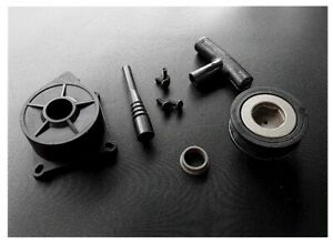 Dynamite 6034 Combo Pull/Spin Start Assm DYN .21 Incomplete NEW Spare Parts only
