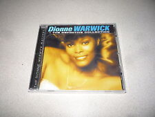 DIONNE WARRICK THE DEFINITIVE COLLECTION CD