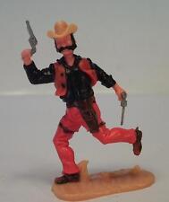 Timpo Toys Cowboy 4. Version laufend mit roten Hosen