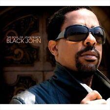 Black John [Digipak] by Soul of John Black (The) (CD, May-2009, Wienerworld)