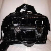 4d469e629b Auth CHLOE BETTY Cream Leather BETTY Blanc Satchel Bag w/ Coin Case ...