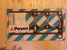 GUARNIZIONE TESTA FIAT PANDA 750 900 1989-on BP520 PAYEN