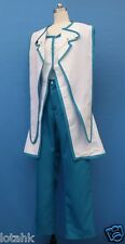 Tales Of Symphonia Mithos Cosplay Costume Custom Made
