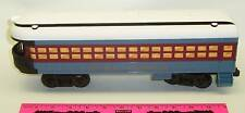 Lionel new The Polar Express G-Gauge observation coach