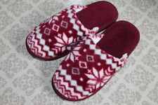 Unbranded Standard (B) Width Synthetic Slippers for Women