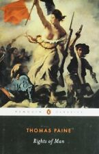 Rights of Man (Penguin Classics),Thomas Paine, Henry Collins, Eric Foner