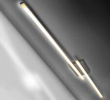 LED Design Deckenleuchte Deckenlampe Stäbe Wohnzimmer Lampe Kronleuchter 145cm