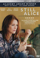 Still Alice DVD   NEW!!!FREE FIRST CLASS SHIPPING !!