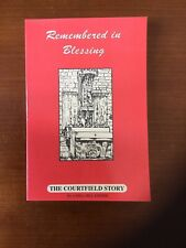 Remembered in blessing (the Courtfield story), Mill Hill Father, Good Condition