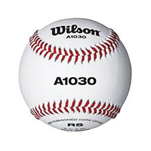 Wilson WTA1030B High-Quality Baseballs, Set of 12