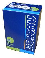 """Nutrak 20"""" BMX/Kids Cycle Inner Tube - Schrader - 20"""" x 1.75-2.2"""" - 44/56-406"""