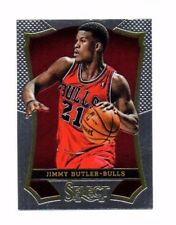 Jimmy Butler 2013-14 Panini Select, Basketball Card  !!