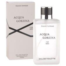 ACQUA GORZINA for Men Herren Eau de Toilette 100ml EdT. Danny Suprime Parfüm