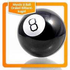 Mystic 8 Ball Wahrsagerkugel Entscheidungsfinder magische Wahrsager Orakel Kugel