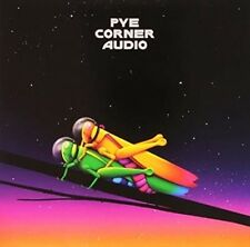 "Pye Corner Audio Stars Shine Like Eyes 10"" Death Waltz Dwo004 Pink Dayglo Ltd350"