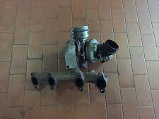 Turbolader / BV39-0029 / Skoda Octavia 1Z5 1,9 TDI 77KW 105 PS