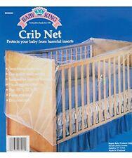 CRIB NET BY BABY KING