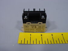 OMRON G7L-2A-BUBJ-CB General Purpose Relay with Test Button 24 Vdc Coil