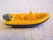 Matchbox  WHITE WATER RAFT BOAT 1:70  ship mint