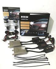 Xenon H1 6000K, Umrüstung Nachrüstung Canbus, Komplett Set Brenner+Steuergeräte