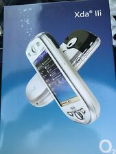 NEW AND BOXED XDA 2i Mobile Phone/Pocket PC All In 1 Handheld PDA