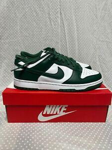 Nike Dunk Low Spartan Green Size 12
