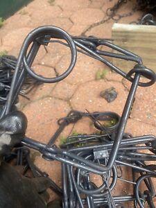 110 Body Grip Conibear Traps