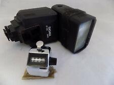 Sigma EF-530 Super Flash