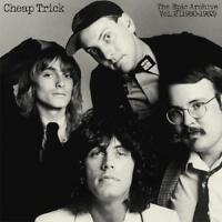 CHEAP TRICK - EPIC ARCHIVE 2   CD NEU