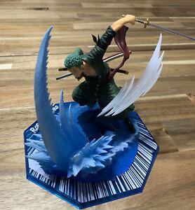 Figuarts ZERO Roronoa Zoro Bird Dance One Piece BANDAI SPIRITS Japan Used
