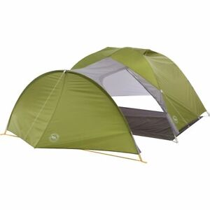 Big Agnes Blacktail 3 Hotel Tent: 3-Person 3-Season
