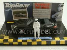 Porsche 911 Turbo Cabriolet 997 II Top Gear with The S 1:43 MINICHAMPS 519436930