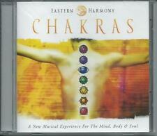 Eastern Harmony: CHAKRAS CD