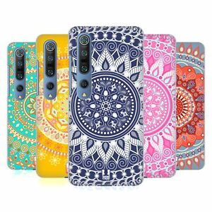 HEAD CASE DESIGNS MANDALA HARD BACK CASE & WALLPAPER FOR XIAOMI PHONES