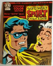 Will Esiner's Spirit Magazine #40- Warren Comic Book- FREE S&H (M3732)