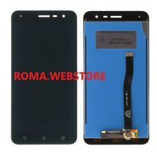 Lcd Display Touch screen Vetro Asus Zenfone 3 ZE552KL Z012S Z012DE NERO BLACK
