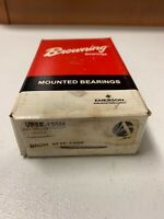 Browning VF2E-120M Mounted Bearings - NEW SHOP INVENTORY - FREE SHIPPING