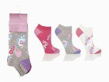 Gestreifte Damen-Socken & -Strümpfe für die Freizeit
