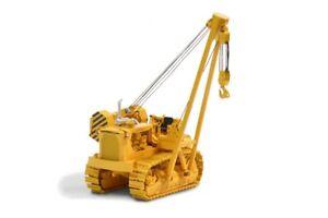 Caterpillar Cat 583K Pipelayer - CCM 1:48 Scale Diecast Model New!
