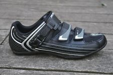Specialized Elite Touring Black Body Geometry Cycling Shoes 43 EU 9-1/2 US  SPD