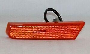 Side Marker Bumper Reflector Light Left Driver for 02-04 Nissan Xterra