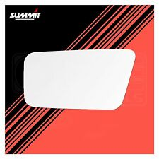 Replacement Mirror Glass - fits NISSAN CHERRY, MICRA, SUNNY (82 to 92) - LEFT