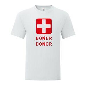 Boner Donor Hubie Halloween Inspired T-Shirt Tee Top